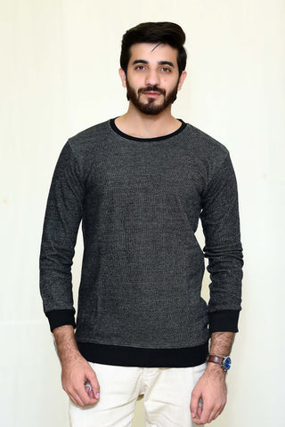 WayOut Peiskos Fleece Sweat Shirt