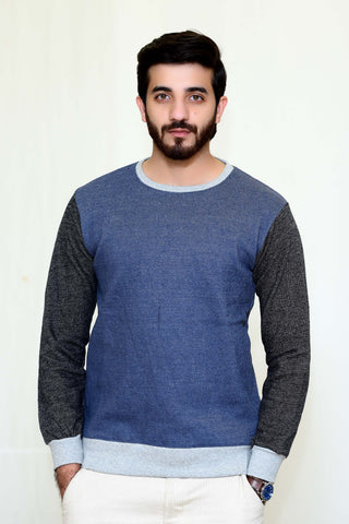 WayOut Torpid Fleece Sweat Shirt