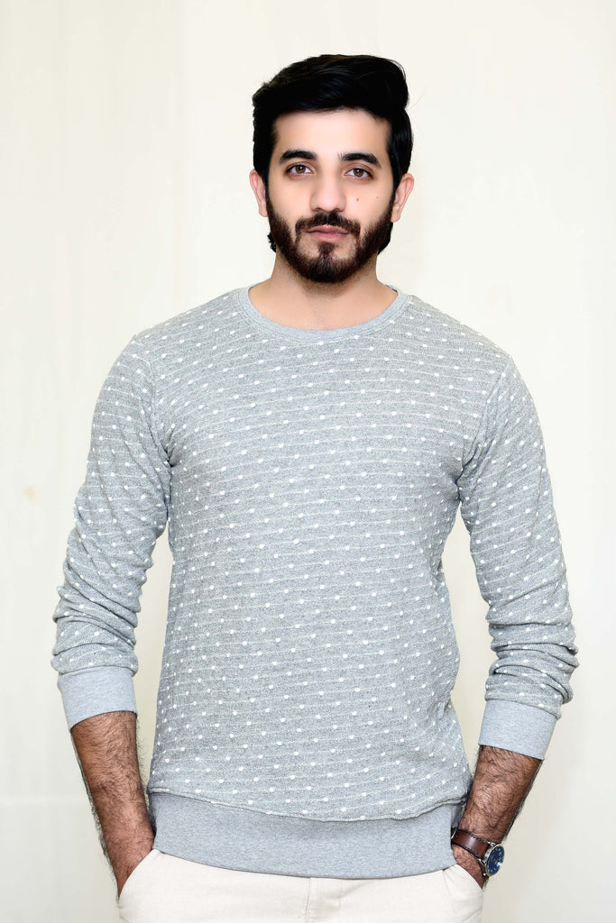 WayOut Mudita Fleece Sweat Shirt