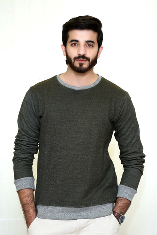 WayOut Umbra Fleece Sweat Shirt