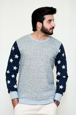 WayOut Helix Fleece Sweat Shirt