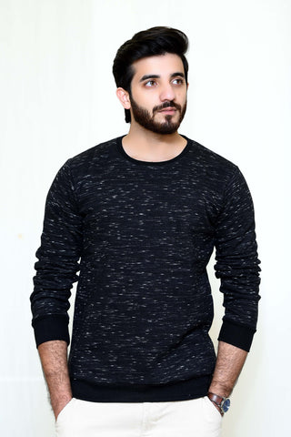 WayOut Orenda Fleece Sweat Shirt