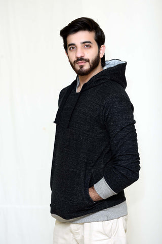 WayOut Blackosheep Fleece Hoodie