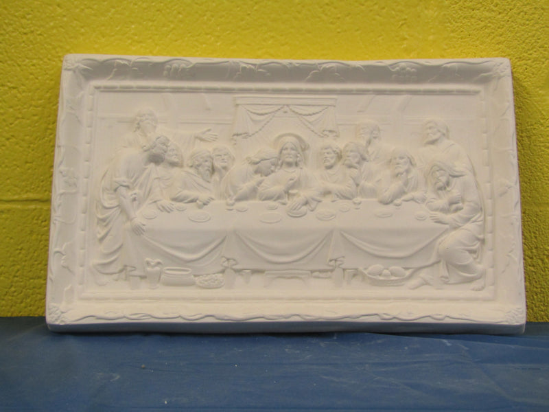 Last Supper Wall Hanging