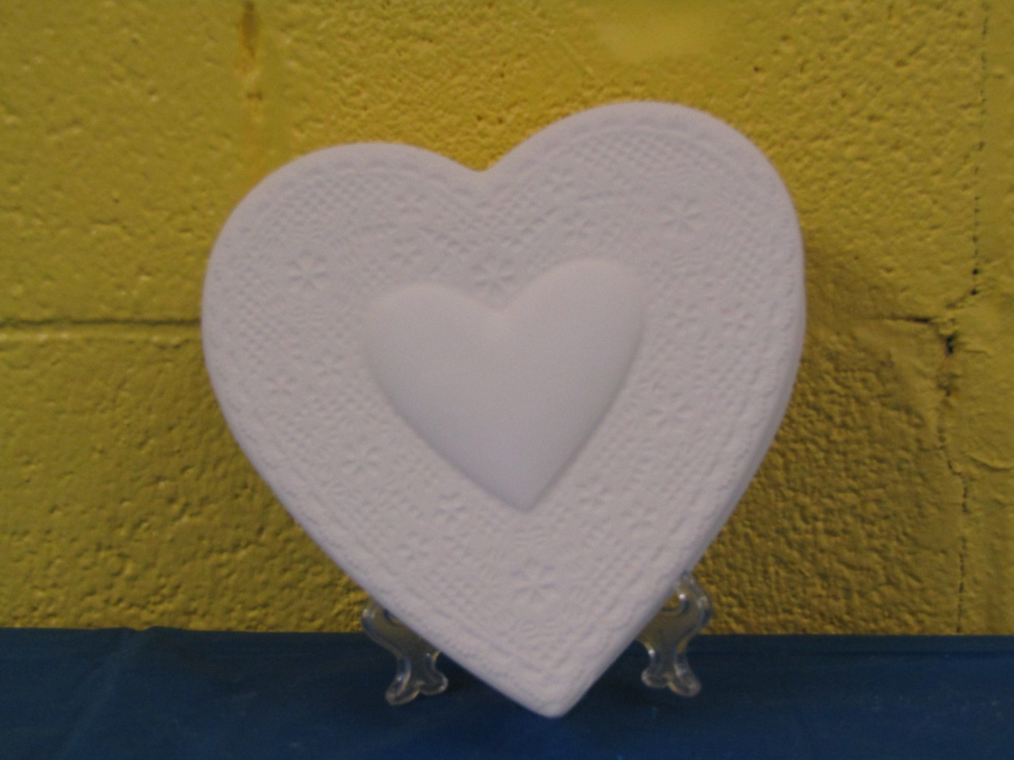Heart Box - 2pc