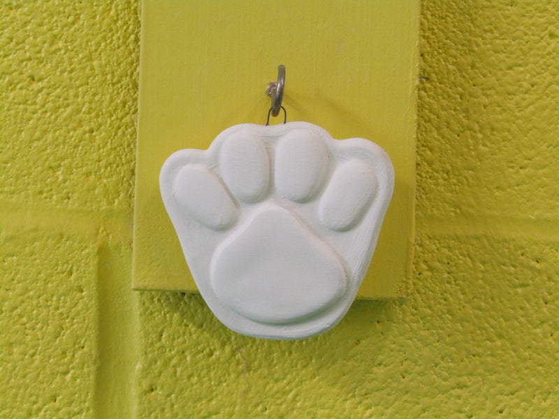 Paw Print - Small