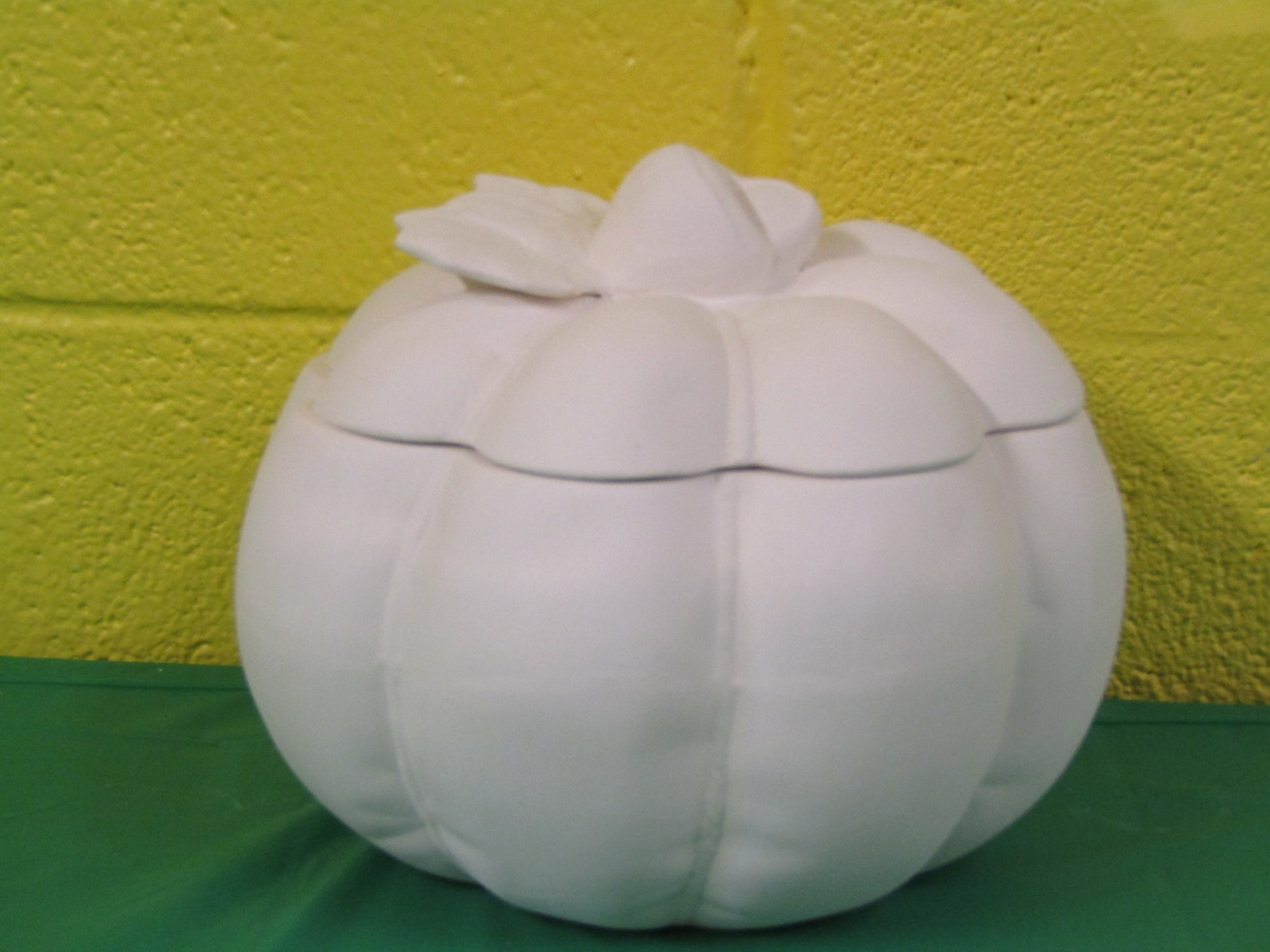 Pumpkin Container - 2 pc