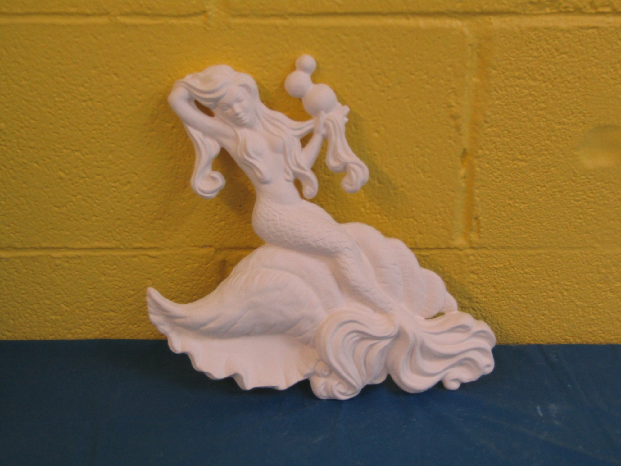 Mermaid Wall Hanging