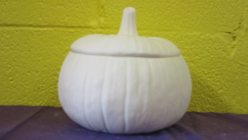 Pumpkin Container (2pc)