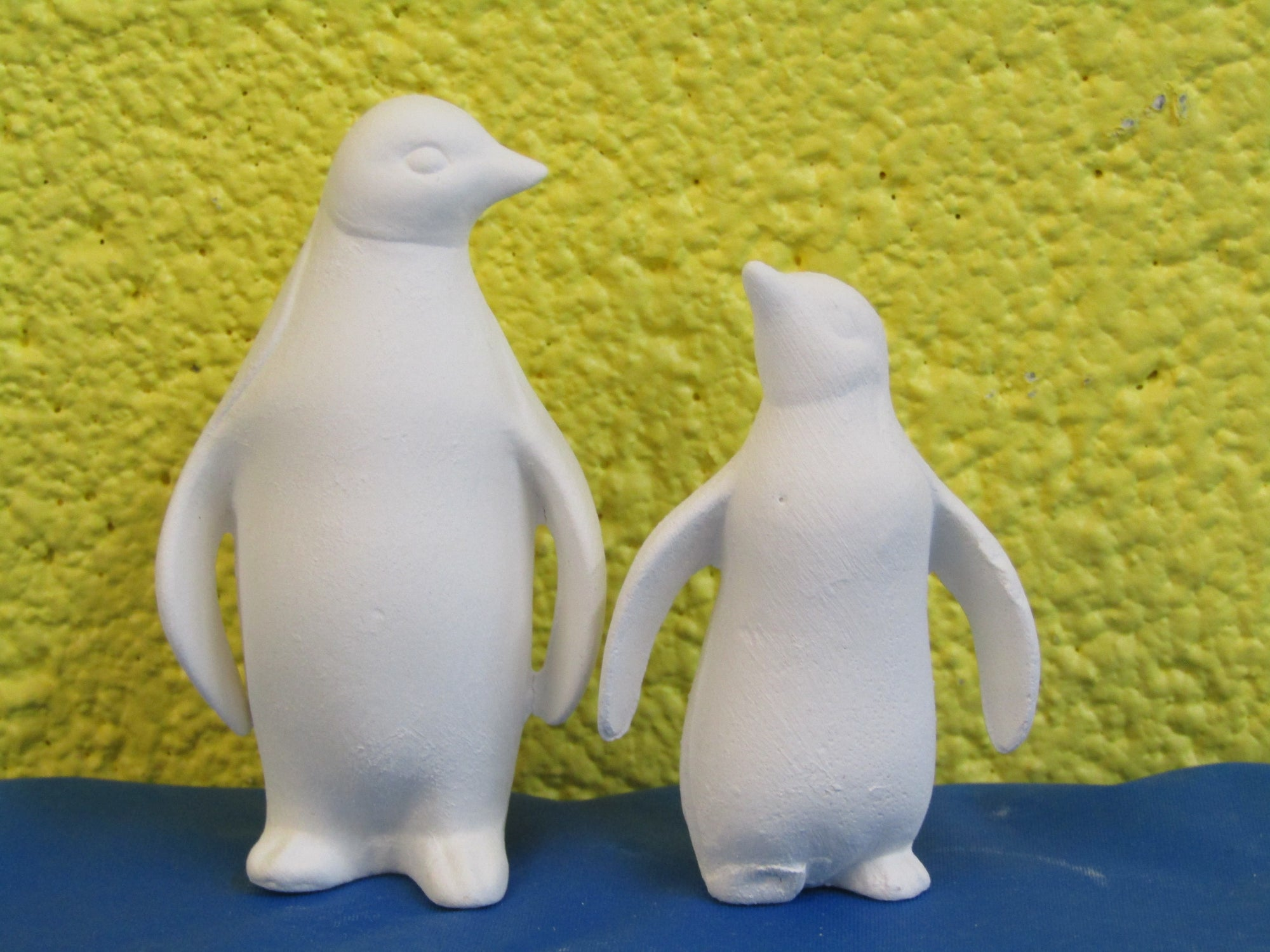 Penguin Set - 2pc