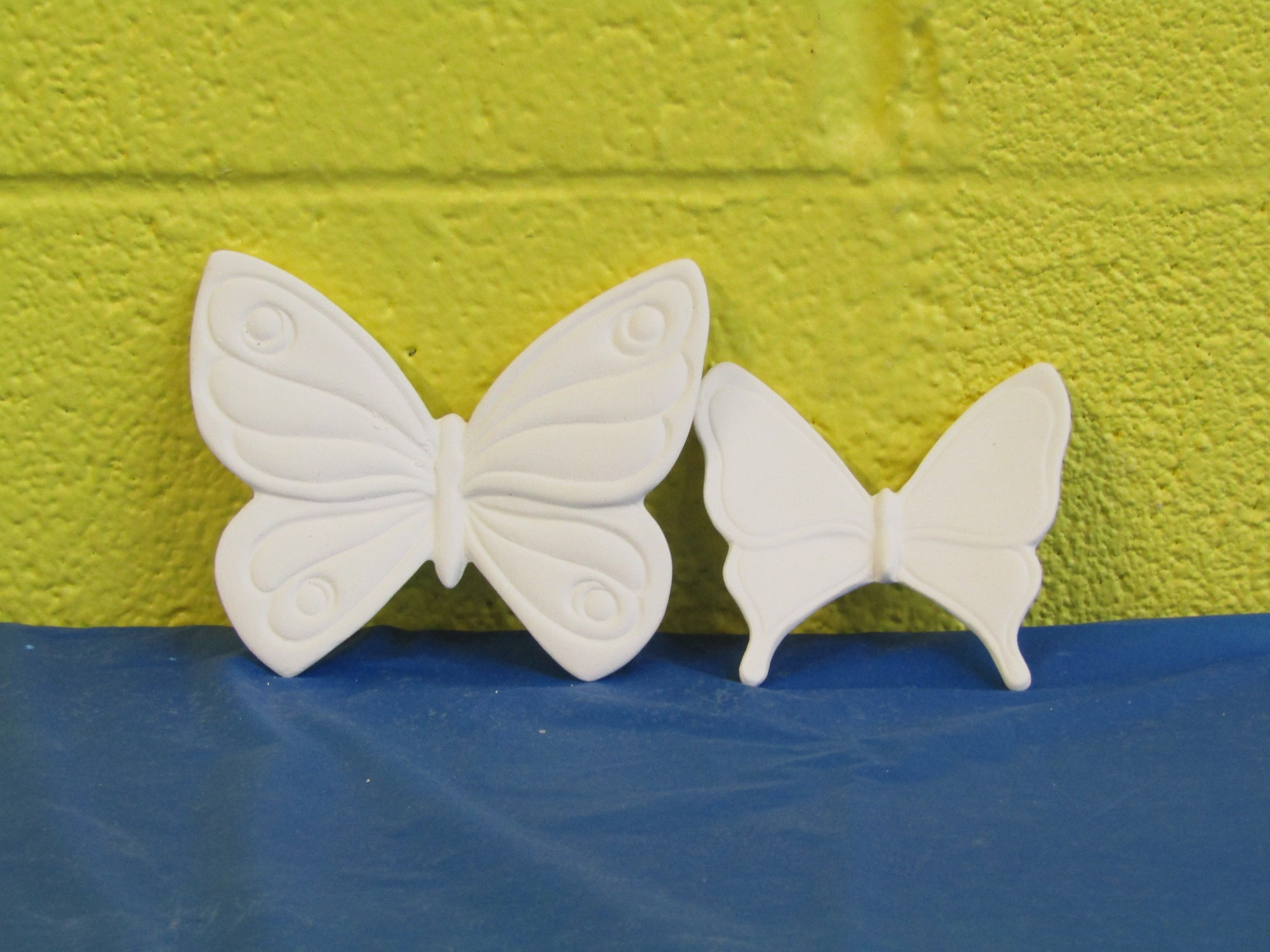 Butterfly Wall Hanging-2pc