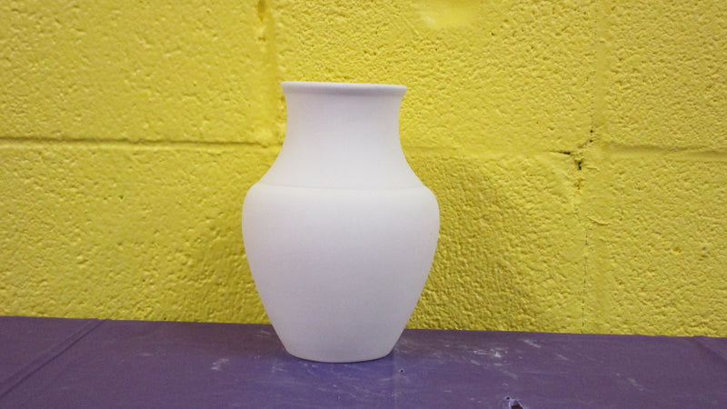 Large Bottom Vase