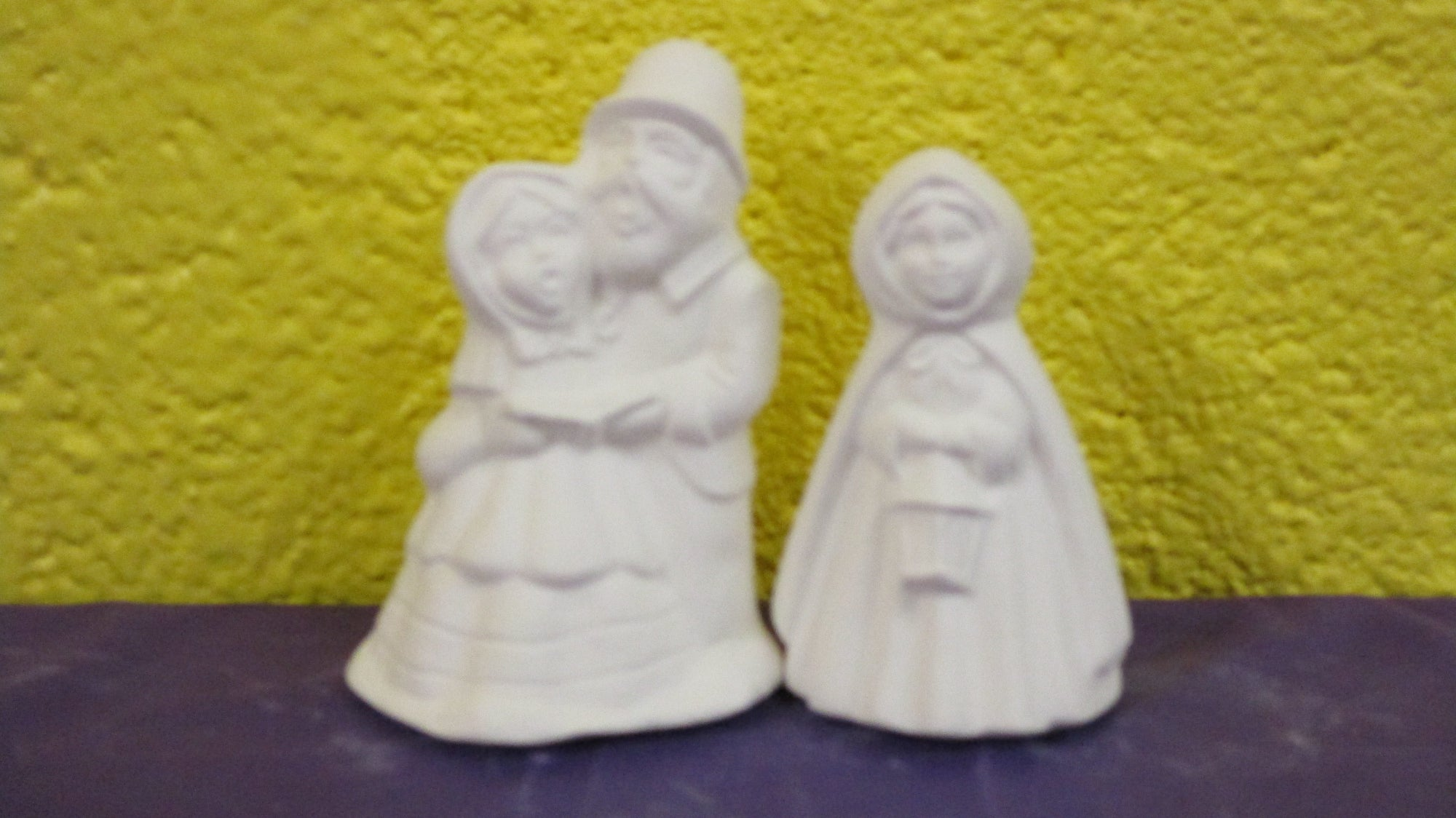 Carolers Set (2pc)