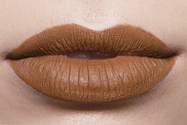 Cookie - Velvet Matte Lip Creme