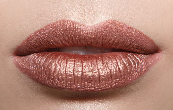 Coachella - Velvet Metallic Lip Creme