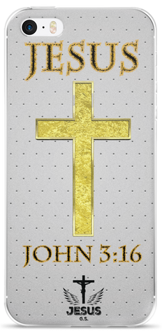 John 3:16 - iPhone 6 Plus / 6s Plus, 6/6s - Jesus Gift Store