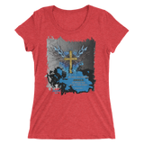 Angels Guard (WOMEN'S FITTED) - 15 colors