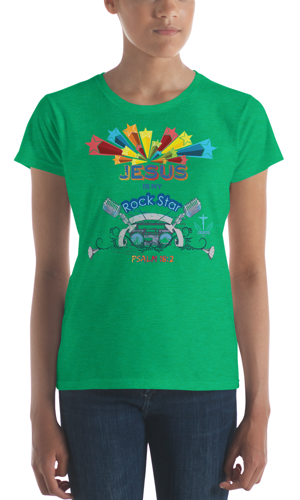 Rock Star (CLASSIC FIT) - in 15 colors
