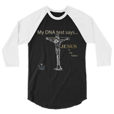 Jesus Is My Father - in 2 colors - Jesus Gift Store