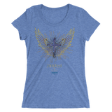 Angel Wings (WOMEN'S FITTED) - in 11 colors - Jesus Gift Store