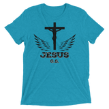 Jesus (TRIBLEND) - in 9 colors