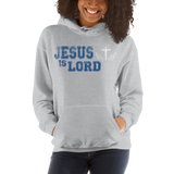 Jesus Is Lord - in 4 colors