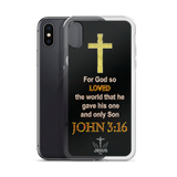 God - 8 Plus, iPhone7/8, iPhone X - Jesus Gift Store