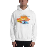 Knowing (HOODED SWEATSHIRT) - in 7 colors