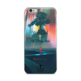 All Things - iPhone 6 Plus / 6s Plus, 6/6s - Jesus Gift Store