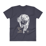 My King (V-NECK) - 5 colors - Jesus Gift Store