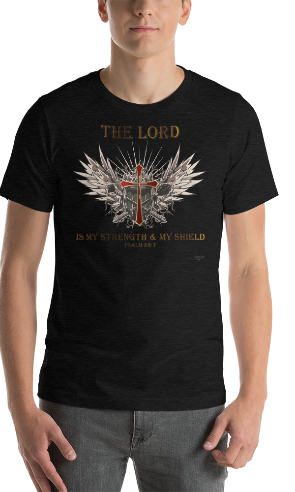 The Lord (JERSEY) - in 14 colors