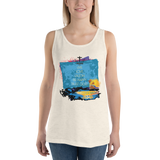 Live Love Laugh (TANK) - in 6 colors