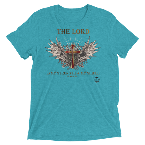The Lord (TRIBLEND) - 8 colors