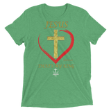 My King (TRIBLEND) - 10 colors - Jesus Gift Store