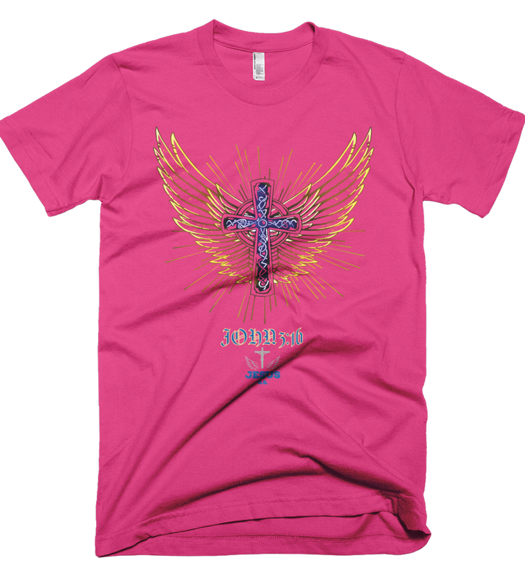 Angel Wings (Made in the U.S.A.) - in 7 colors