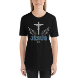 Jesus (JERSEY) - in 10 colors