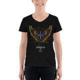 Angel Wings (V-NECK) - in 2 colors