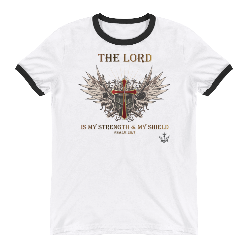 The Lord - in 4 colors