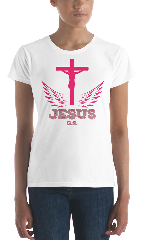 Jesus (CLASSIC FIT) - in 8 colors