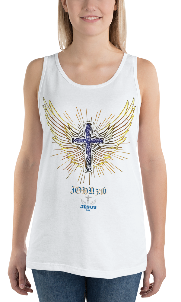 Angel Wings (TANK) - in 9 colors