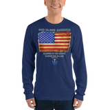 God Bless (LONG SLEEVE) - in 3 colors
