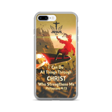 I Can Soar - iPhone 7 and iPhone 7 Plus Case