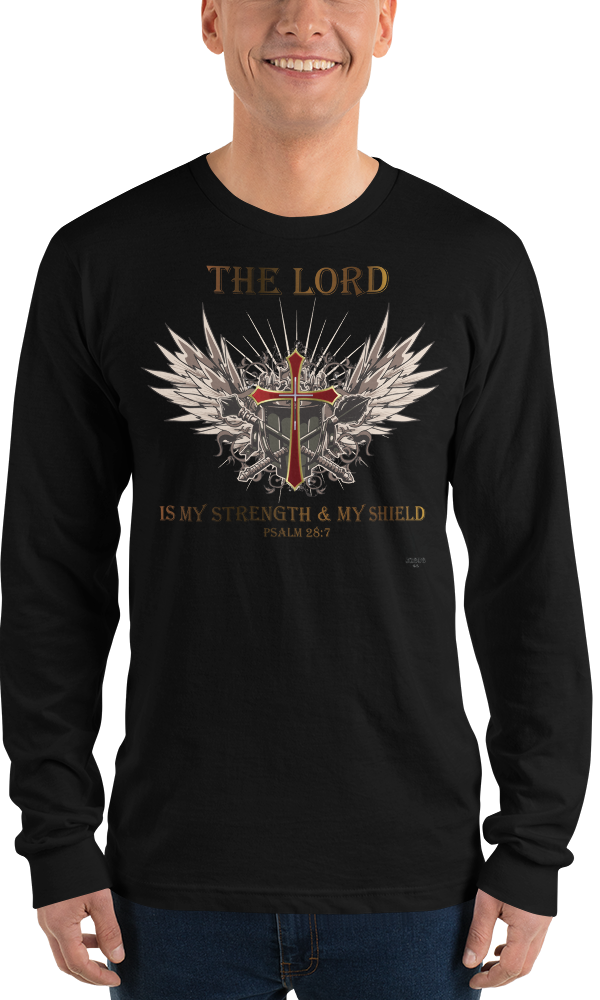 The Lord (LONG SLEEVE) - in 3 colors
