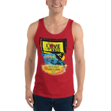 God Surf (TANK) - in 8 colors
