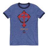 John 3:16 (VINTAGE) - in 4 colors - Jesus Gift Store
