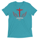 Jesus (TRIBLEND) - in 7 colors