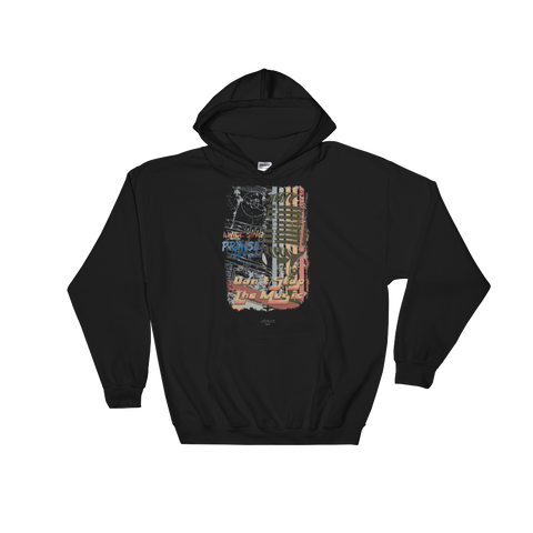 Praise (HOODED) - in 7 colors