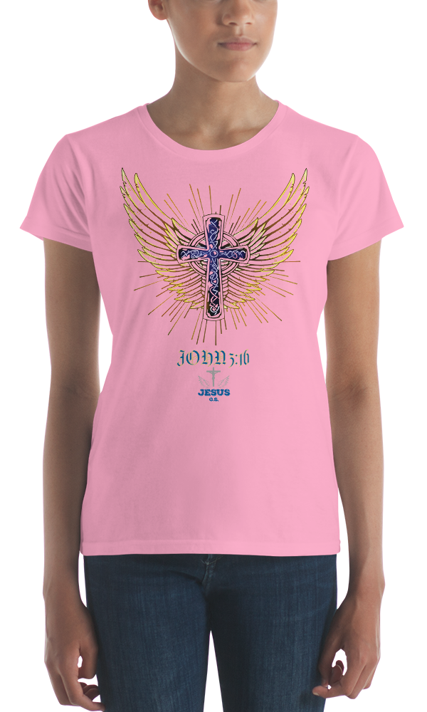 Angel Wings (CLASSIC FIT) - in 6 colors
