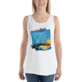 Live Love Laugh (TANK) - in 7 colors