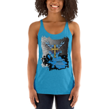 Angels Guard (RACERBACK TANK) - in 6 colors